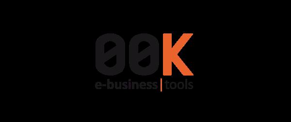 A 00K é uma ferramenta para administrar vendas online e está integrado com outros canais de venda do mercado. Seu objetivo é fornecer um ambiente amigável que permite que o gerente do comércio eletrônico tenha acesso a dados importantes e objetivos para agilizar seus processos.