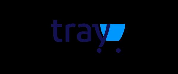 A Tray é uma plataforma de e-commerce do Grupo Locaweb. Está há 16 anos no mercado fornecendo um pacote de soluções de empreendedores digitais. O hub de transporte da Frete Rápido está conectado à plataforma para automação na operação dos lojistas virtuais parceiros. Através dessa integração eles possuem o cálculo de frete preciso, várias opções de entrega para contratar o frete e fornecer o rastreio automático, além da auditoria de fatura ou conciliação de faturas.