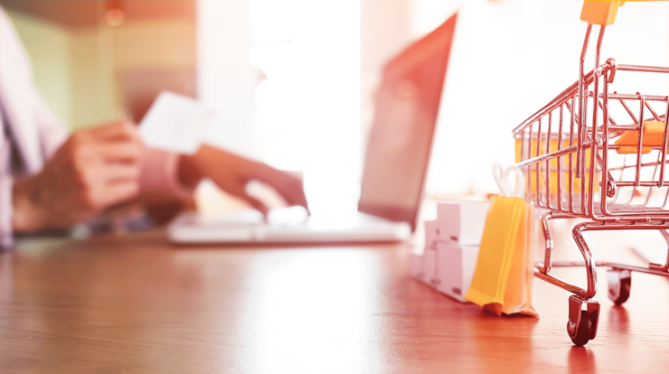 Estudo Como estruturar a logística como diferencial no e-commerce