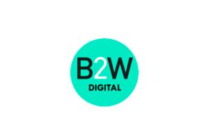 b2w marketplace integração logística