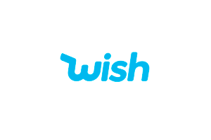 logo wish parceira do hub de transporte digital