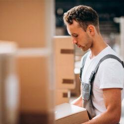 O que é Picking e Packing e qual sua importância na logística