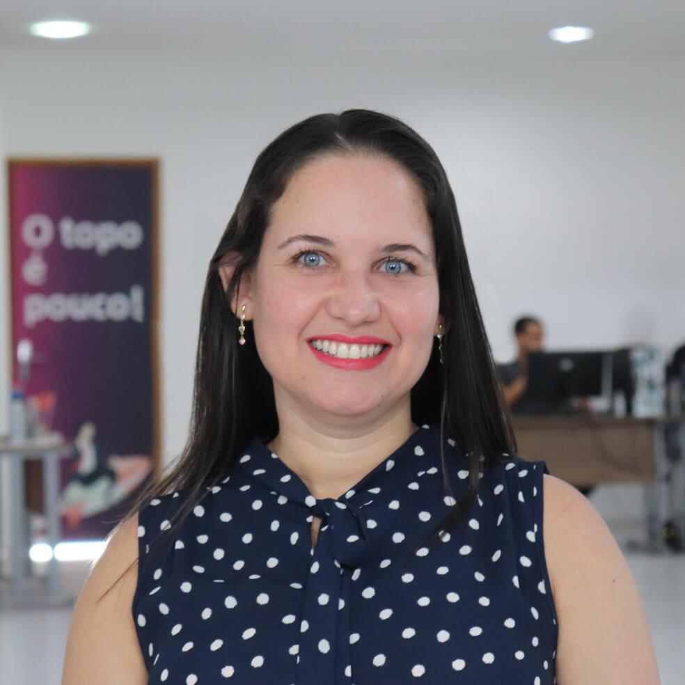 Sheila Rodrigues