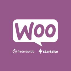 Tecnologia logística para WooCommerce